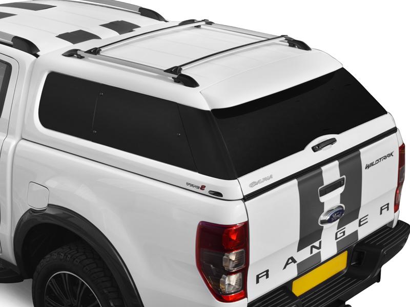 Ford Ranger T6 2019 Canopy Alpha Type E Pickups4x4 Eu