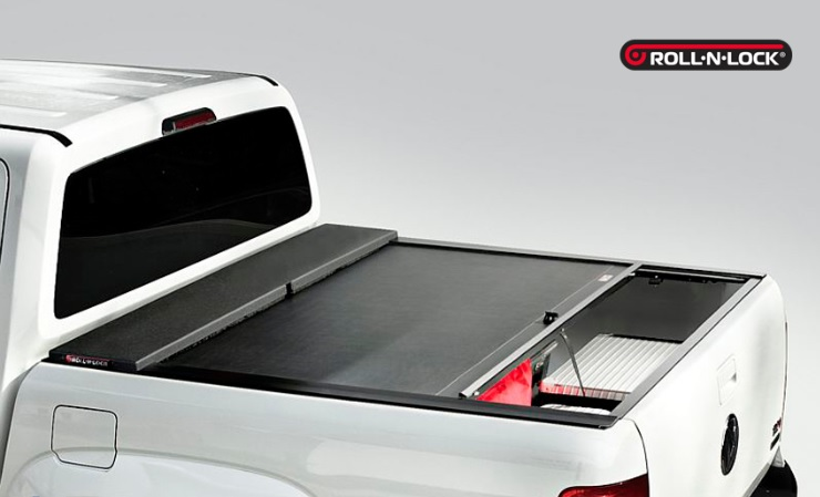 Toyota Hilux 2005 2014 Retractable Cover Roll N Lock Pickups4x4 Eu